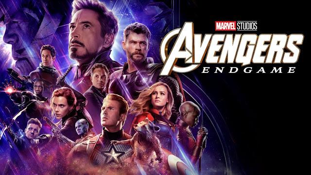 Avengers Endgame 2019 Full Movie Download In Dual Audio Hindi- English