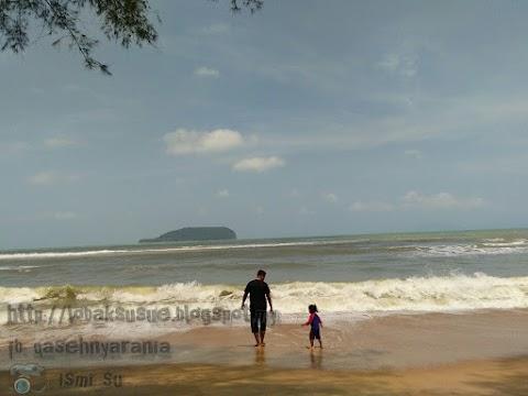 Tempat Menarik di Besut dan Jerteh, Terengganu