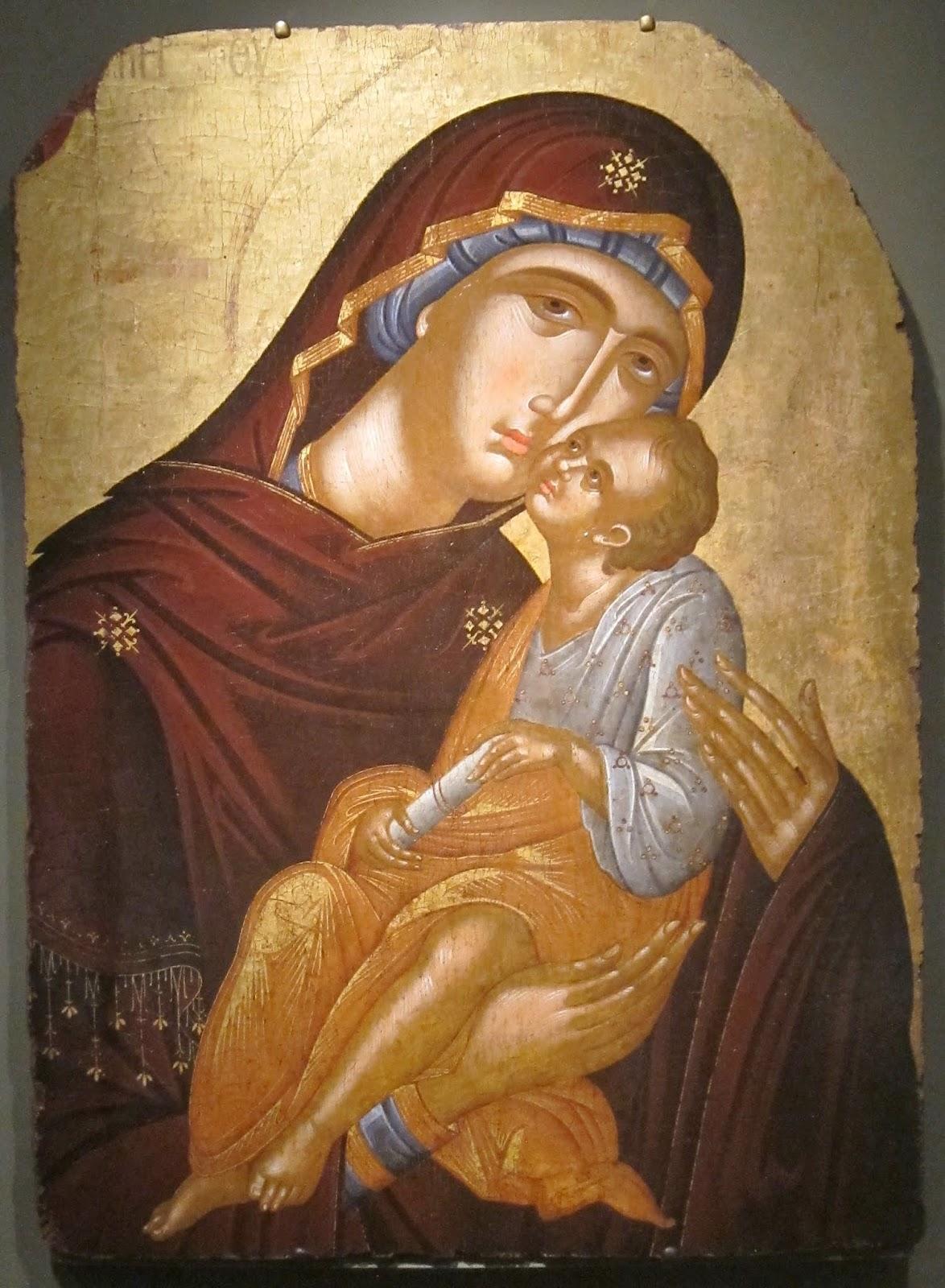 Mãe de Deus Eleousa