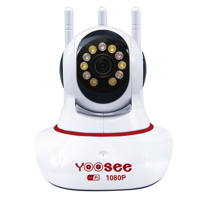Camera Yoosee Full Color - Xem đêm có màu 2.0Mpx giá rẻ