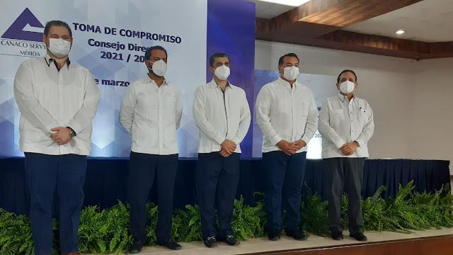 El comercio electrónico creció durante la pandemia; Concanaco