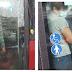 Il distanziamento sociale sui bus