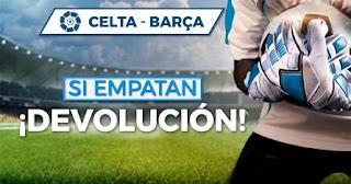 paston promo Celta vs Barcelona 1-10-2020