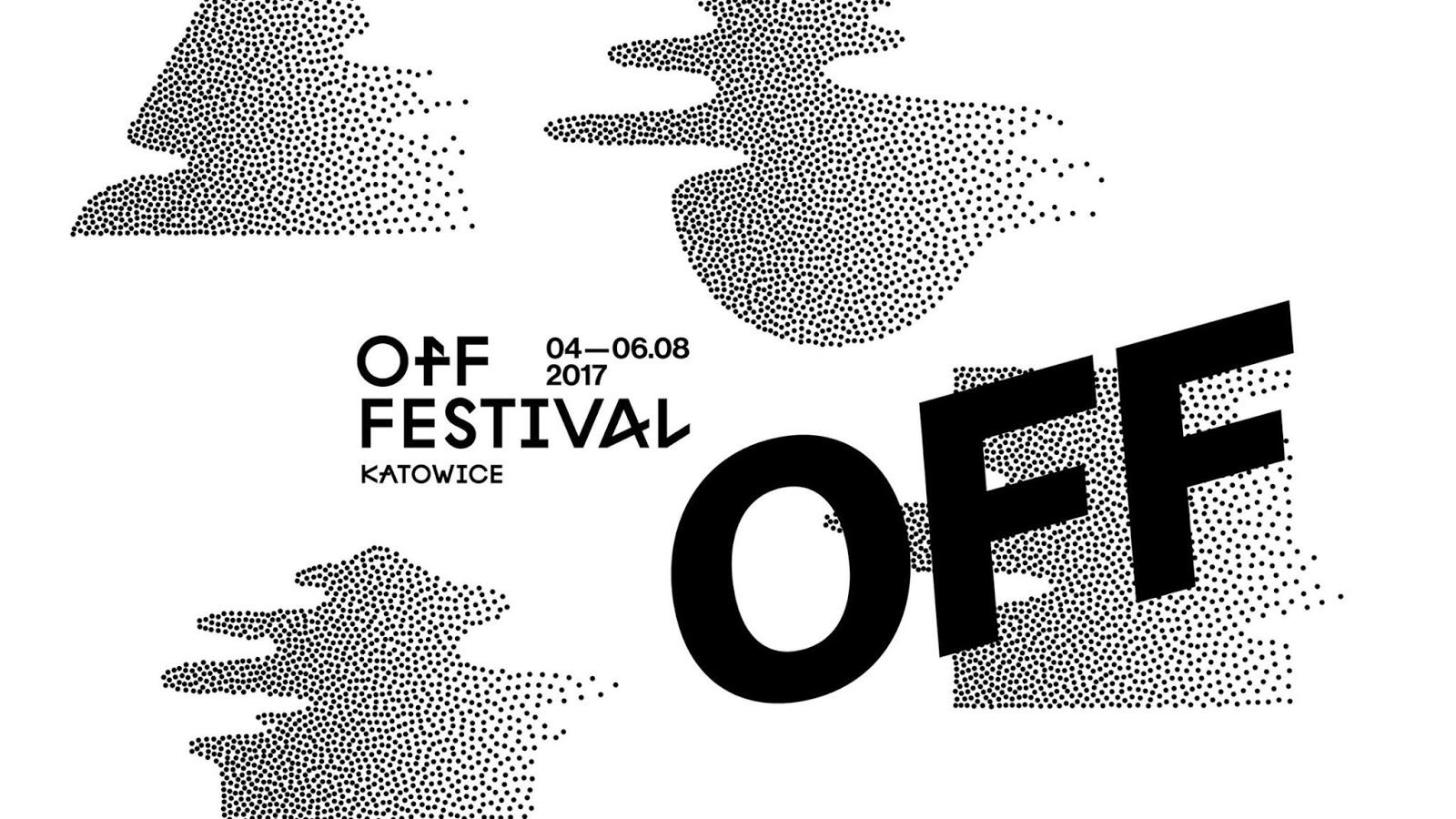 Off Festival 2017 – dzień drugi i jedyny, czyli kilka muzycznych spotkań