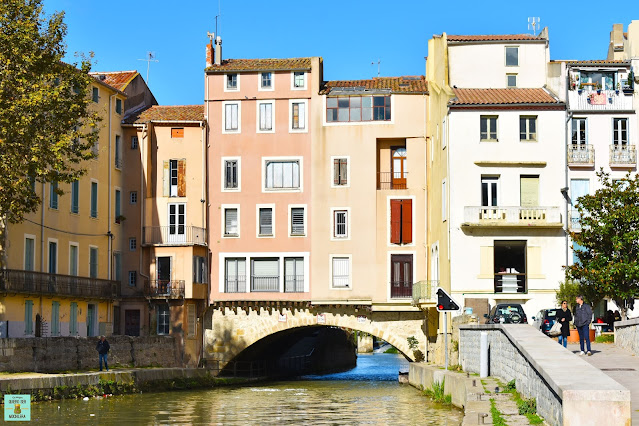 Narbonne, Francia