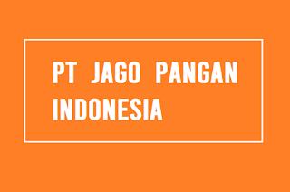 PT  JAGO  PANGAN INDONESIA