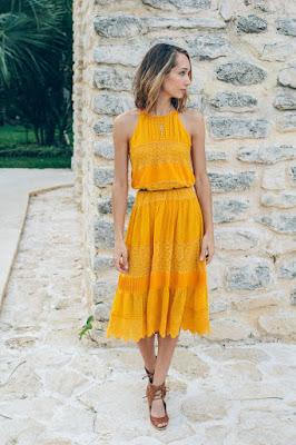 Catalogo de Vestidos Casuales de Encaje