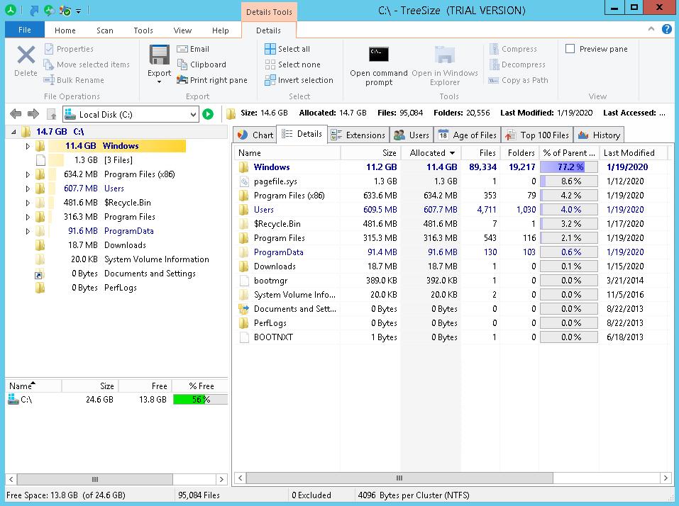 TreeSize 7.1.5.1471
