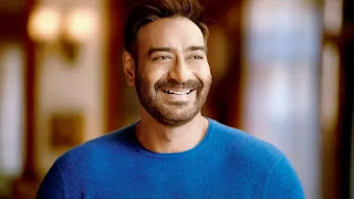 ajay devgn Shave his head for neeraj pandey's film 'Chanakya'