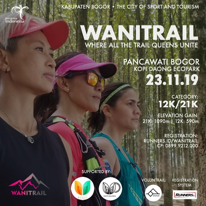 WaniTrail • 2019