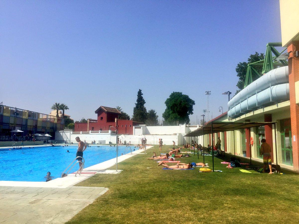 horario y precios de la piscina municipal de antequera