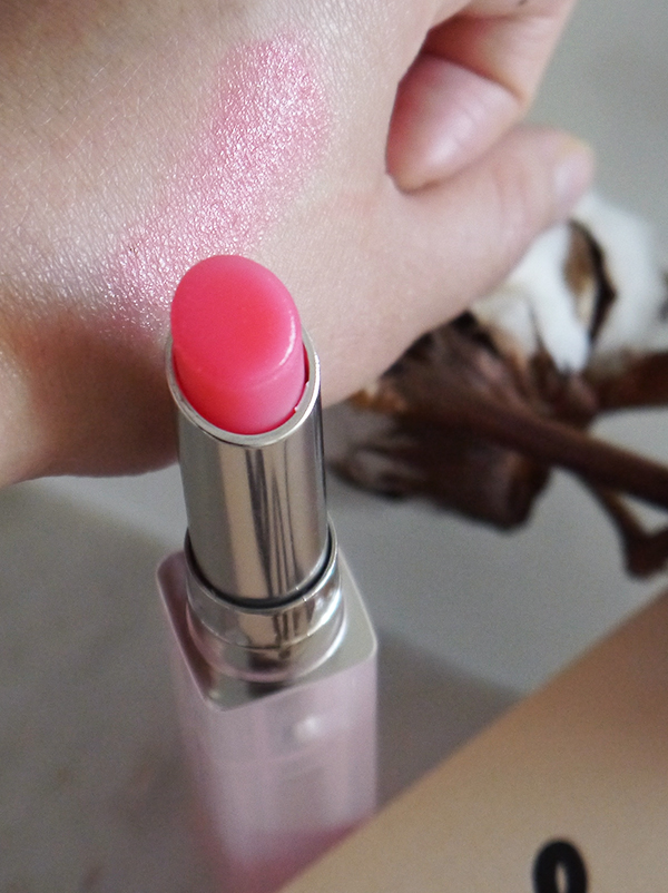 Dior Addict Lip Glow 008 Ultra Pink
