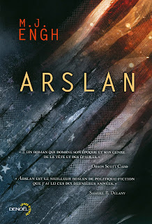 Arslan - M.J. Engh