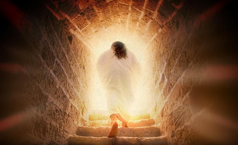 A Relevância da Ressurreição de Jesus