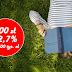 300 zł za mKonto Intensive + konto oszczędnościowe 2,7% do 500 000 zł w mBank