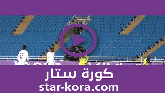 مشاهدة مباراة الشباب والتعاون بث مباشر 10-08-2020 الدوري السعودي