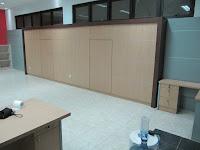 Rak File - Furniture Kantor Semarang