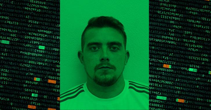 hacker cybercrime