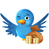 Pay via Tweet