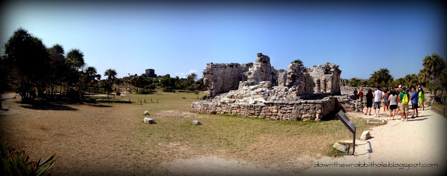 things to do in Akumal, things to do in Mexico, Mayan ruins