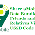 Data sharing on 9mobile and Airtel Network