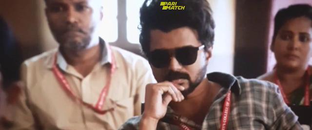 Master (2021) Hindi Dubbed 400MB Pre-DVDRip 480p Download