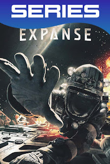 The Expanse Temporada 2 Completa HD 1080p Latino