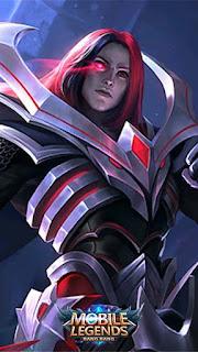 Leomord Phantom Knight Heroes Fighter of Skins V2