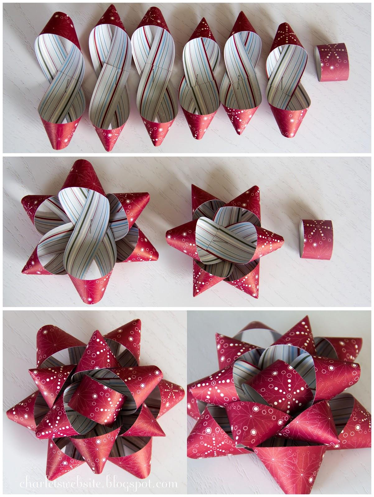 Basic bows