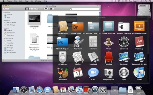 How to Clean Install Mac OS X Leopard 10.5 using USB