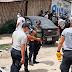 Asesinan a líder criminal frente a su hija de 3 años