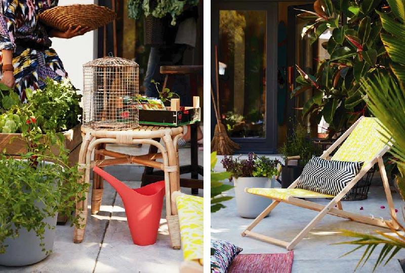 Scopri i nuovi mobili e accessori IKEA per l'estate