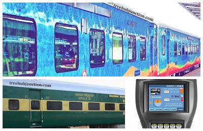 Humsafar-Express run in place of Chennai and Jayanagr garib-rath__HHT
