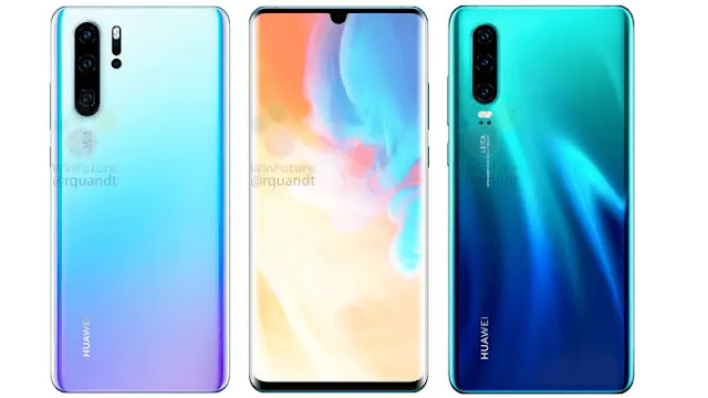 Huawei P30 Pro 10x optical 'superzoom' camera is real_ Report - Gadget Media