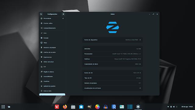 Zorin OS Pro o sistema Linux pago que vai substituir o Windows 10