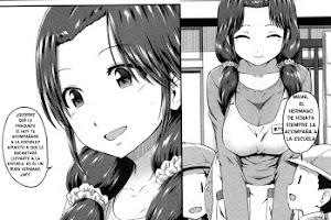 Favorite Son - Manga - PDF - Mega - Mediafire