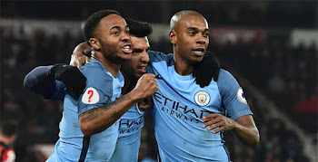 Manchester City Becomes First Premier League Team to Sign Sleeve Sponsor 97856ffd06cfc