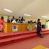 Photo of Benue lawmaker Kneeling down to apologise to Governor Ortom