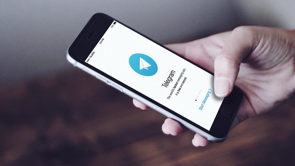 تحميل برنامج تلغرام لجهاز الكمبيوتر والهاتف
