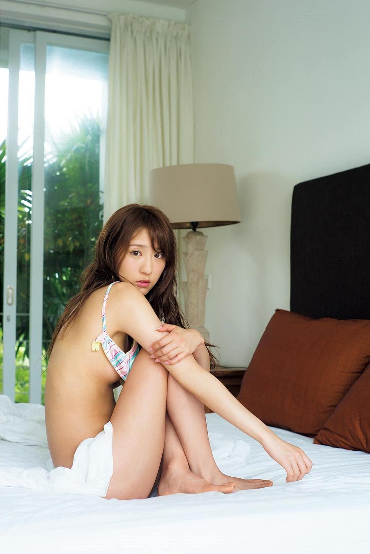 Abiru Riho 阿比留李帆 SKE48, Weekly Playboy 2017.07.10 No.28 (週刊プレイボーイ 2017年28号)