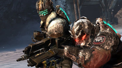Download Dead Space 3 Torrent PC