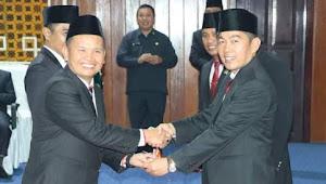 Terkait Ijazah Palsu, Edminuddin Ketua DPRD Kerinci, 2 Kali Mangkir Dipanggil Polda Jambi