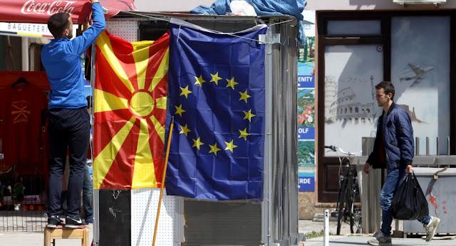 Βουλγαρία και Μακρόν κουρελιάζουν τις Πρέσπες. Η Ελλάδα;