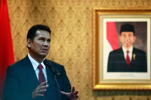 Menpan-RB Izinkan 477 Kabupaten/Kota Rekrut CPNS