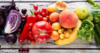 pola diet untuk jantung koroner