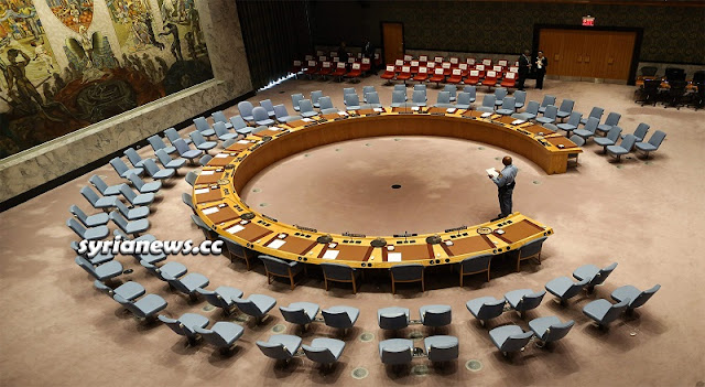 Russia Blocks NATO Resolution at UNSC for Free Flow of Logistics for Al Qaeda