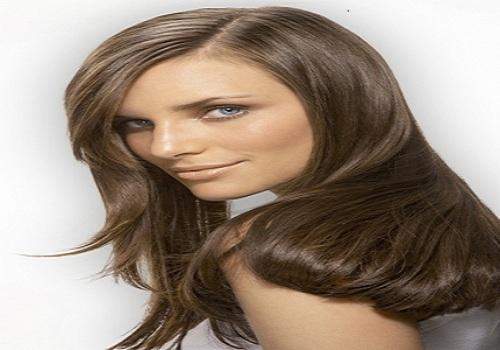 Ash Brown Hair Color Liese
