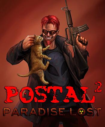 Descargar Postal 2 + Paradise Lost Expansion [PC] [Full] [ISO] [Español] Gratis [MEGA]
