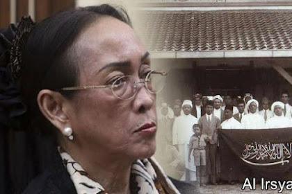 Sukmawati: Di Mana Bendera Hitam Bertuliskan Arab Saat Bangsa Indonesia Melawan Penjajah?