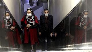 Pejabat Iran Positif Virus Corona Bertambah